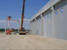 fase cotruttiva edificio prefabbricato